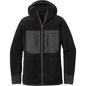Patagonia M's R3 Hoody Black